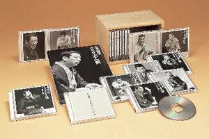 古今亭志ん朝 特選・独演会(CD)【落語 CD】