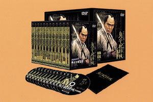 鬼平犯科帳 第2シリーズ(DVD):コロムビアファミリークラブ