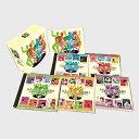 カバー・ポップスの夜明け ーTHE BEGINNING OF JAPANESE COVER POPSー(CD)【演歌・歌謡曲 CD】