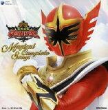 魔法戦隊マジレンジャー全曲集(CD)COCX-33494-5
