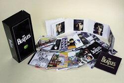 最新リマスタリングを施したビートルズの名盤全14枚と、ミニ・ドキュメンタリー映像をまとめたD...