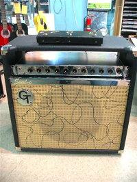 グルーブチューブSoul-o75ギターアンプ取扱説明書