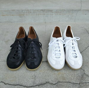 REPRODUCTION OF FOUND・GERMAN TRAINER・Maison Martin Margiela TYPE