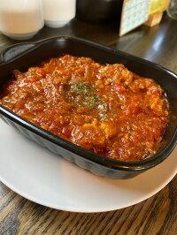 ビストロ&スペイン古民家バル chab 牛肉のやわらかトマト煮込み 5袋セット スペインバル スペイン料理