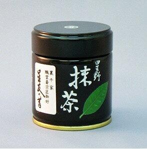 【抹茶】星友の昔40g(濃茶)裏千家鵬雲斎御大宗匠御好/POWDER Matcha Green Tea/Seiyu-no-mukashi/40g/Yame Hoshino