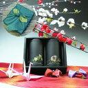 送料無料♪和風でお洒落に山間地の濃厚な最高級伊勢茶を贈る♪【新茶】伊勢玉露・高級煎茶50g×...