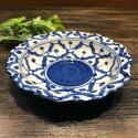 皿花型15cm