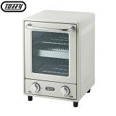 縦型・オーブントースター・パン焼き機・家電・オーブン・トースター