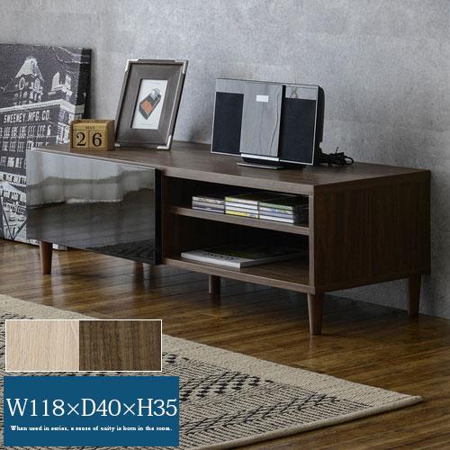 収納家具, テレビ台・ローボード  AV 118 40cm 35cm TVB018109