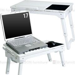 多機能ラップトップテーブル オプティマスPCデスク ノートパソコン テーブル 【激安】多機能ラ...