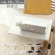 ナイトテーブル 木製 テーブル キャスター キャスター付き ベッドサイド ベッドサイドテーブル サ...