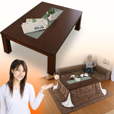 こたつ 長方形 こたつテーブル調こたつ 天板 コタツテーブル デザインコタ センターテーブル リビ...