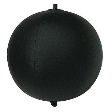 《黒球》TK−2・折りたたみ風船タイプ・2コセット・小型船舶機構認定品Q8R-TOB-G00-003