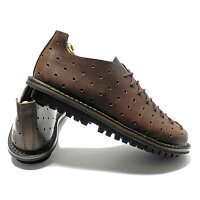 trippen(トリッペン)GOLF(Trippenソール)Brown