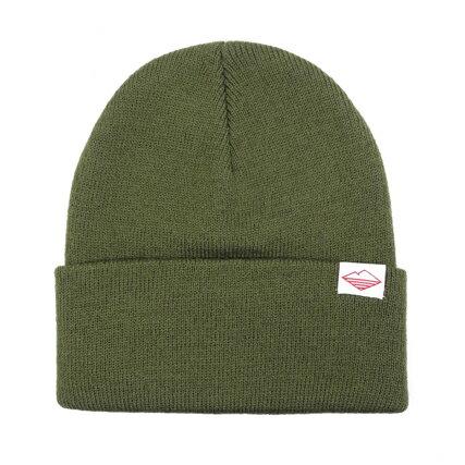 メンズ帽子, ニット帽 20OFF Battenwear() (Watch Cap) Army Green