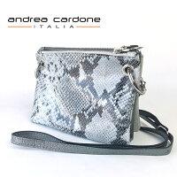 イタリア製,3カラー,ショルダーバッグ,andreacardone,アンドレアカルドネ,本革,レザー,バッグ