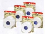 テーピングテープ固定用25ミリ【バトルウィン】(1ロール)