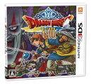 【新品】3DSドラゴンクエストVIII空と海と大地と呪われし姫君【予約】発売日前日発送
