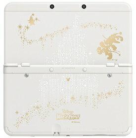 【新品】3DS ディズニーマジックキャッスルマイ・ハッピーライフ2Newニンテンドー3DS同梱パック
