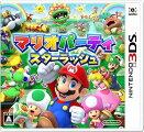 【新品】3DSマリオパーティスターラッシュ【予約】10月20日発売。発売日前日発送。【ネコポス発送。送料無料。着日指定・代金引換発送不可】