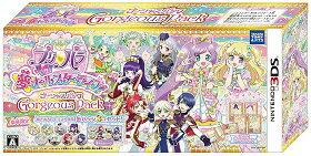 【新品】3DS アイドルタイムプリパラ夢オールスターライブ! ゴージャスパック【予約】10月2…