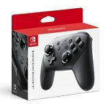 【新品】NSW Nintendo SwitchProコントローラー