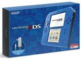 【新品】2DSニンテンドー2DSブルー【予約】9月15日発売。発売日前日発送