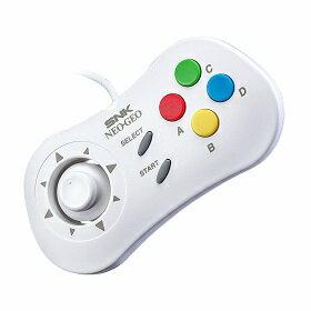 テレビゲーム, その他 NEOGEO mini PAD HD