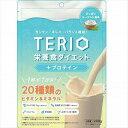 TERIO 栄養食ダイエット+プロテイン 200g
