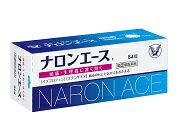 【第(2)類医薬品】大正製薬 ナロンエースT 84錠