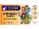 【第2類医薬品】トラベルミン ファミリー6錠【ラッキーシール...
