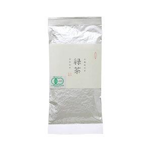 [FY2019]也适用于干茶!含涩味丰富的甜度♪有机种植的绿茶