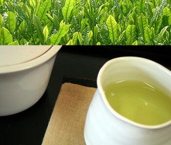 無農薬!農林水産大臣賞受賞茶園!すっきりさわやかな味わい♪農家の自家用茶!荒茶無添加!有機栽培茶清茶
