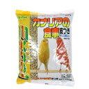 NPF エクセル カナリアの食事 皮つき 800g 鳥 フード 餌 えさ 種 穀類 4袋入り 関東当日便