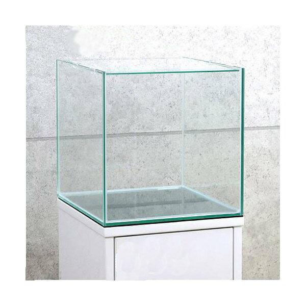 コトブキ工芸 kotobuki クリスタルキューブ300(30×30×30cm) レグラス 30cm水槽 2個