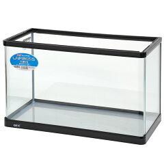 ☆ラピレス RV60(水槽本体+ガラスフタ1枚)60×30×36cm(単体)【ジェックス】● 【あす...
