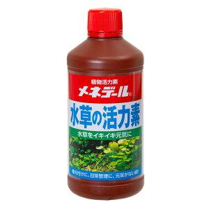 メネデール水草の活力素500ml