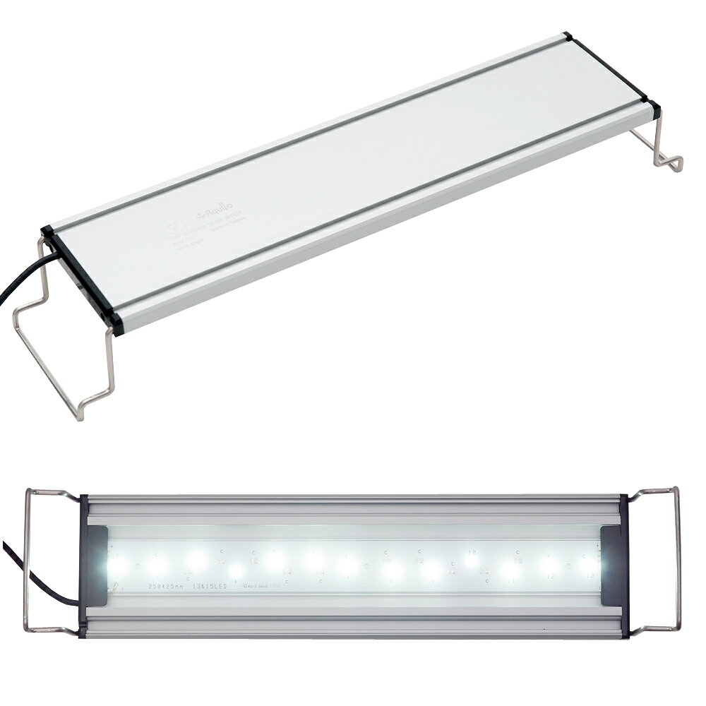 アクロ RECTANGLE LED BRIGHT 300 1600lm