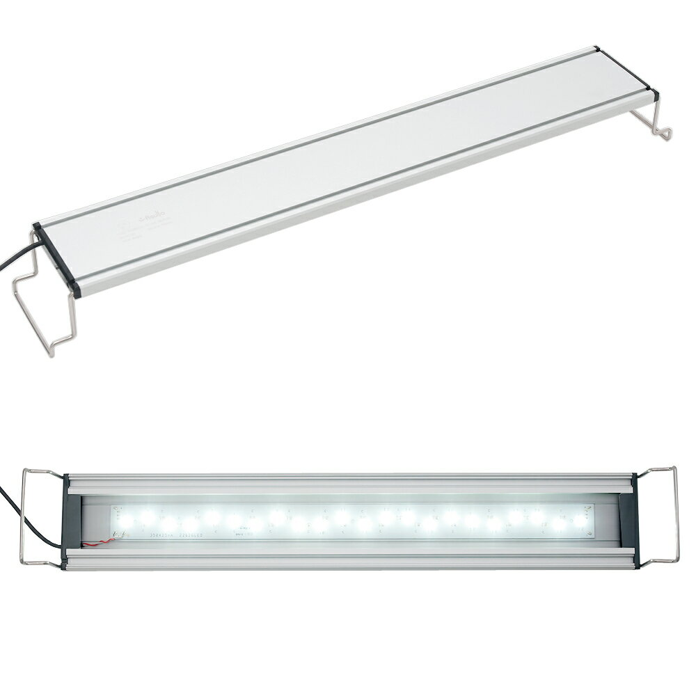 アクロ RECTANGLE LED BRIGHT 450 2750lm