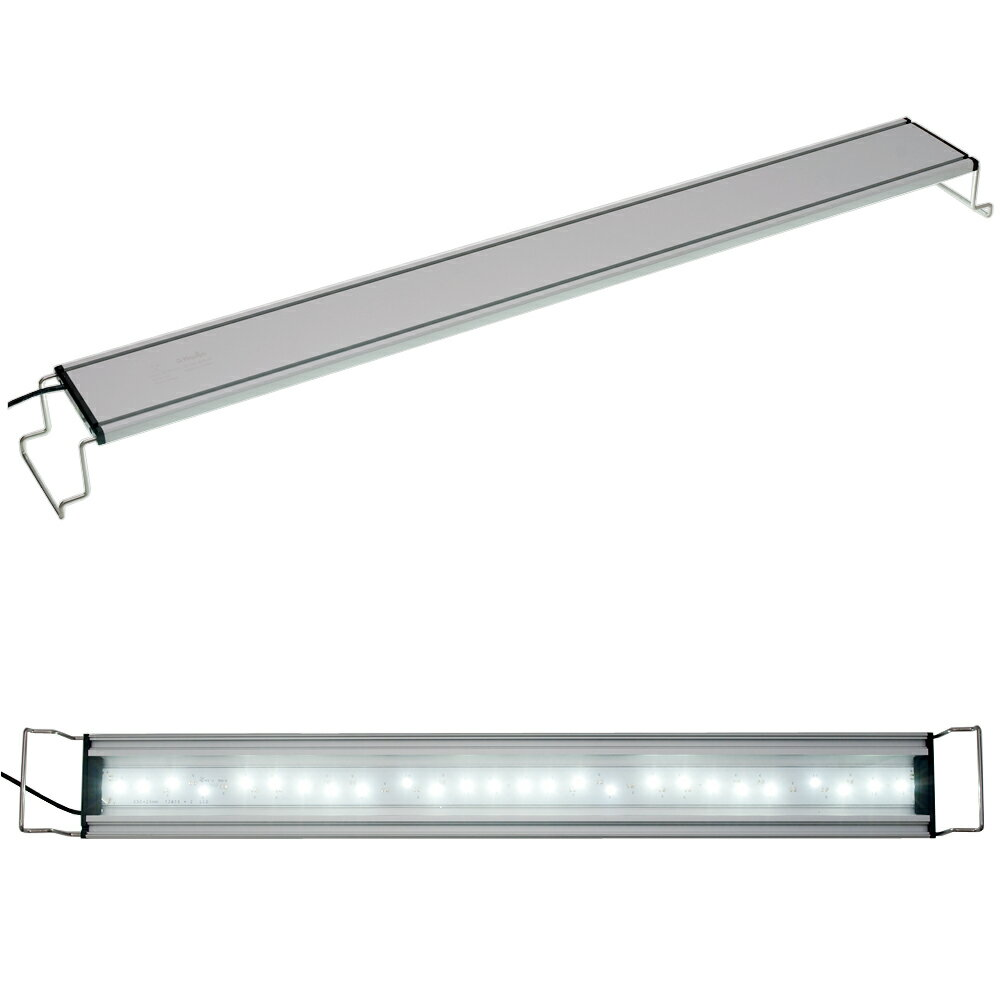 アクロ RECTANGLE LED BRIGHT 600 3250lm