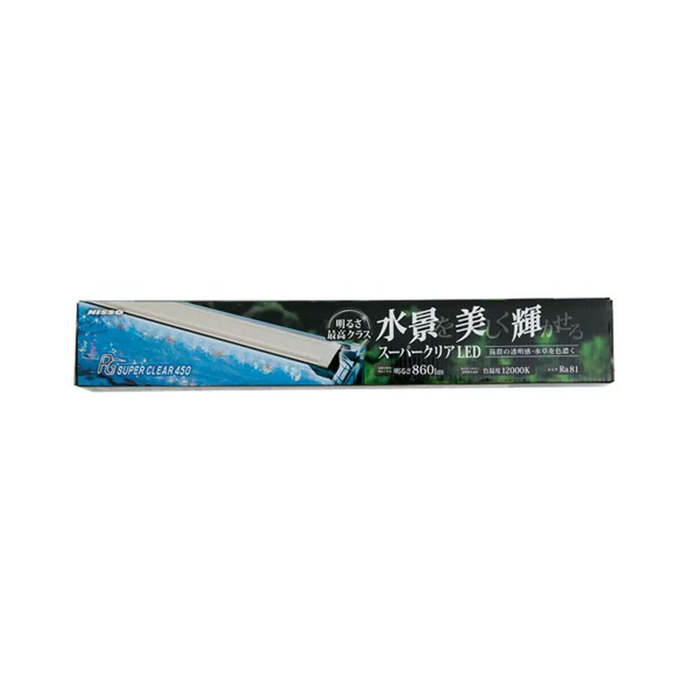 ニッソー PG スーパークリアLED 450