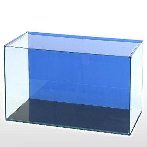 バックプリント BLUE アクロ60N(60×30×36cm) 60cm水槽 Aqullo アクアリウム用品