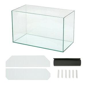 アクア用品1>ガラス水槽単品>幅60cm〜お一人様1点限り エーハイムグラス水槽 EJ−60(60×3...