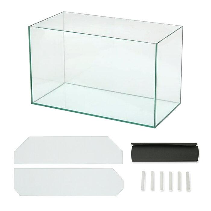 エーハイムグラス水槽 EJ−60 60×30×36cm 60cm水槽 単体 メーカー保証期間1年 お一人様1点限り 関東当日便