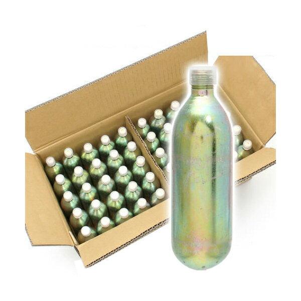 お一人様1点限り 箱売り Leaf CO2 ボンベ 74g 1本 炭酸ボンベ 汎用品 新瓶 二酸化炭素 1箱50本 関東当日便