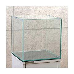 多面で楽しめるキューブ水槽!《お一人様2点限り》GLASIA キューブ CU—300(30×30×30cm)(...