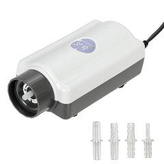 低振動・超静音・高圧力!!水心 SSPP—3S(エア量ダイヤル調整式)【関東当日便可能】
