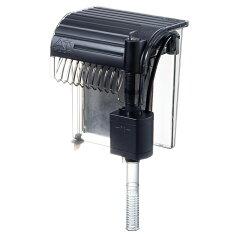 ワンタッチで簡単!テトラ オートワンタッチフィルター AT-50 水槽用外掛式フィルター 関...