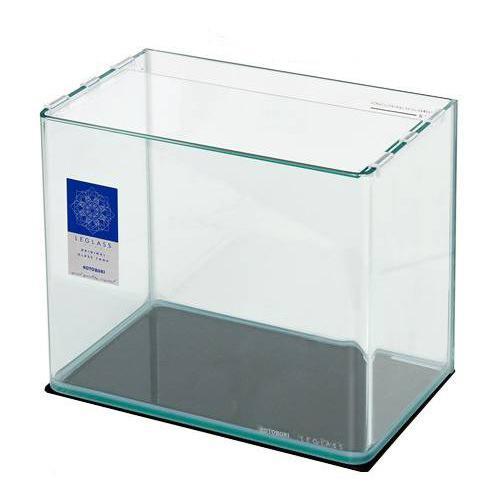 コトブキ工芸 kotobuki レグラス R-300(31×19×26cm) 曲げガラス水槽