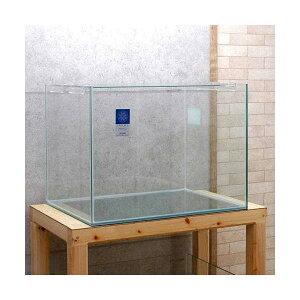 アクア用品1>ガラス水槽単品>幅60cm〜お一人様1点限り コトブキ kotobuki レグラスフラッ...